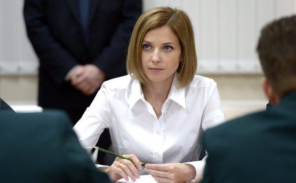 Московский пенсионер выступил в поддержку Поклонской