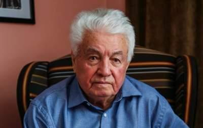 Скончался известный писатель Владимир Войнович