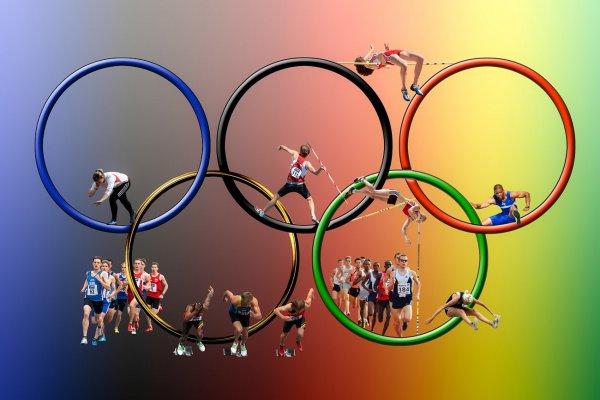Тесты на Летних Олимпийских играх не задержат из-за строительства