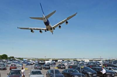 Во Франции потерпел крушение самолет