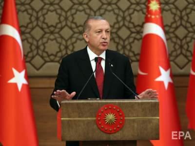 Президент Турции готов вернуть смертную казнь в стране