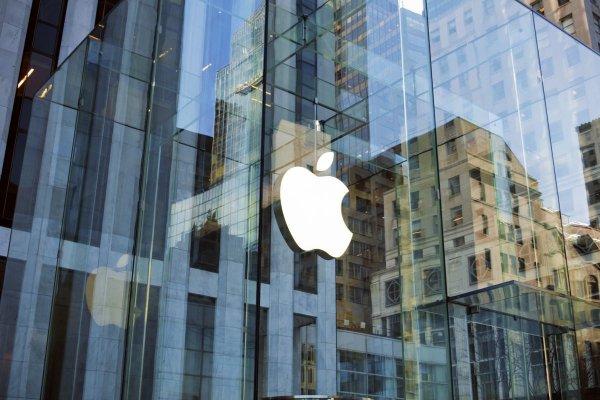 «Триллионная ошибка»: Компанию Apple уличили в масштабном обмане