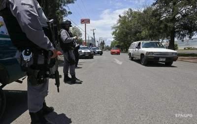 На севере Мексики бандиты устроили жестокую расправу: 11 жертв