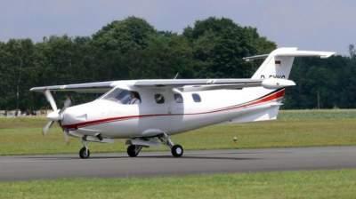 В США потерпел крушение самолет: шестеро погибших