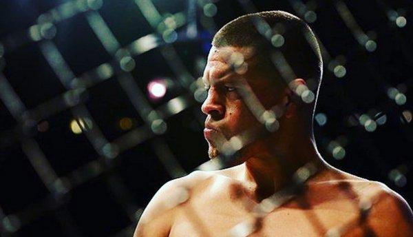Звезда UFC Нейт Диаз: «Не хочу ни с кем драться»