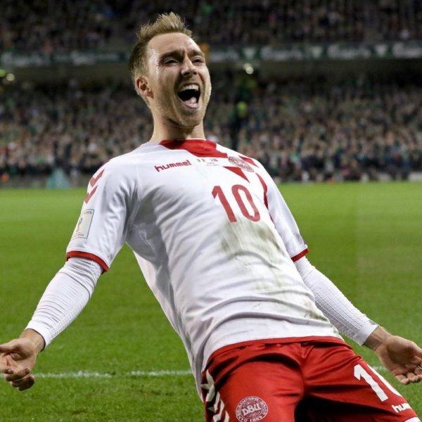 Главной трансферной целью «Реала» стал Эриксен