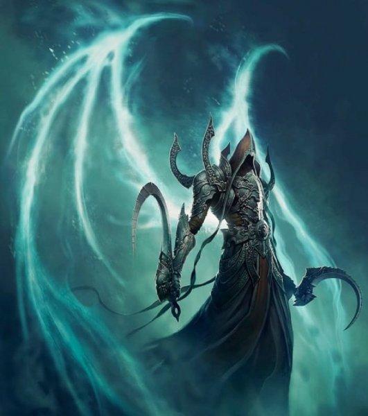 Blizzard презентует новую версию игры Diablo в этом году