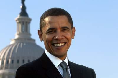 Обаме присудят премию в области защиты прав человека