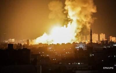 СМИ: Израиль и Хамас договорились о перемирии