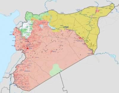 ООН заявила о скором окончании войны в Сирии