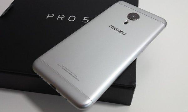 Смартфон Meizu X16 протестирован на AnTuTu