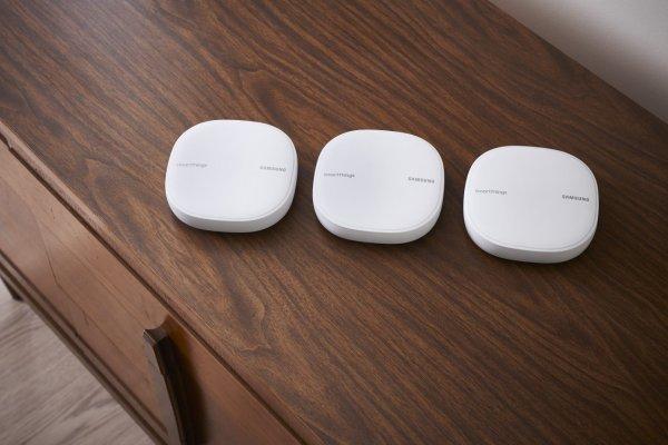 Samsung анонсируют обновленную линейку продуктов Wi-Fi