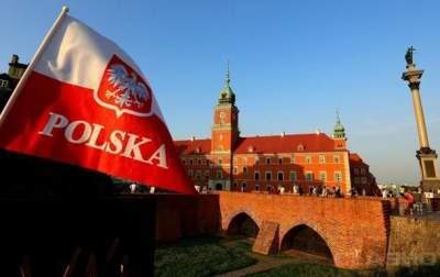 В Польше провели массовую эвакуацию из-за найденных бомб