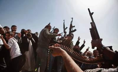 Названо примерное количество оставшихся членов ИГИЛ