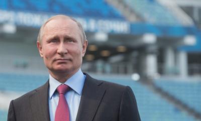 Путин подтвердил готовность встретиться с Ким Чен Ыном