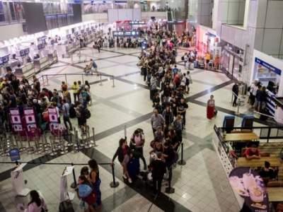 Радиационная угроза стала причиной закрытия аэропорта в Венгрии