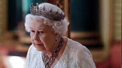 В Британии погиб личный врач Елизаветы II