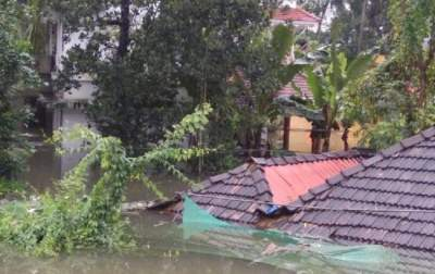 В Индии из-за ливней погибли более трех сотен людей