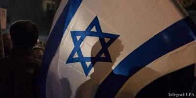 В Израиле военные разогнали акции протеста