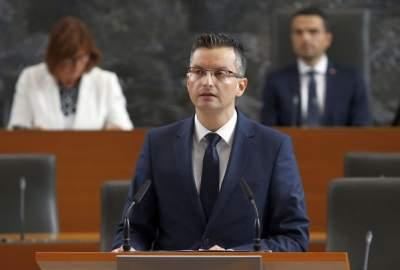 Премьер-министром Словении стал бывший комик