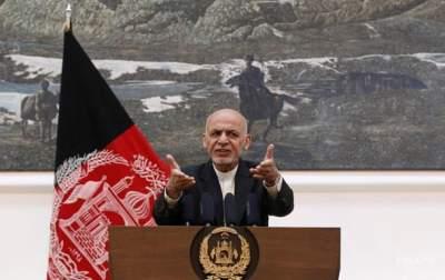 В Афганистане заключили перемирие с