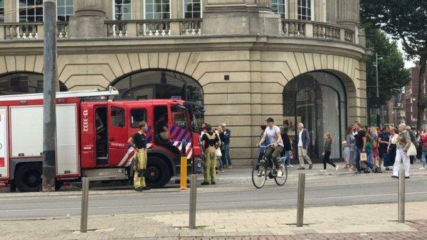 Apple может стать «нищебродом» после взрыва iPad в Амстердаме
