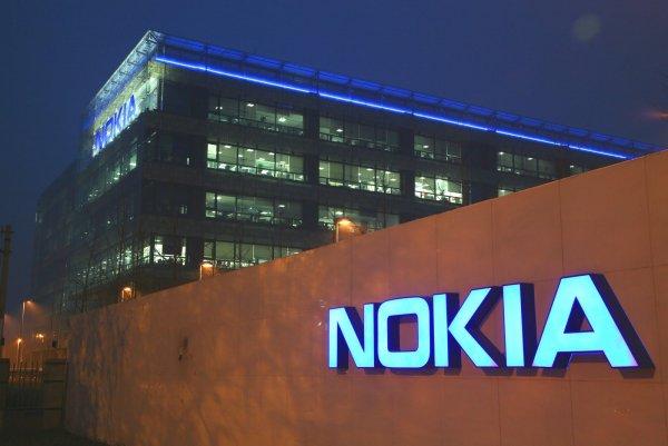 Nokia продемонстрировала фото, сделанные «самым ожидаемым гаджетом»