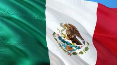 В Мексике произошла масштабная перестрелка с участием полиции
