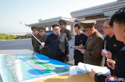 Международные наблюдатели заявили о продолжении ядерного проекта КНДР