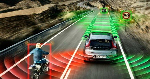 Резиновые уточки окажут помощь в освоении беспилотных автомобилей в городах