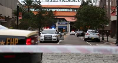 Названо новое число погибших в результате стрельбы во Флориде