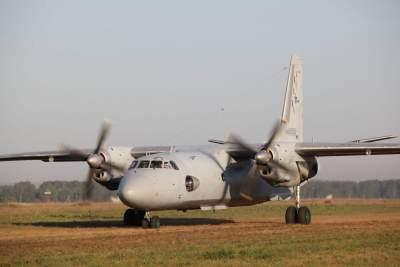 На американском аэродроме разбился самолет, четверо погибших