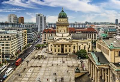 Берлинские власти могут ввести новый запрет для иностранцев