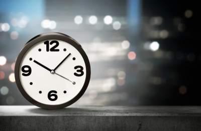Европейцы проголосовали за отмену перевода часов