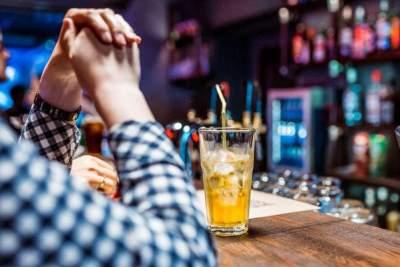 Названа страна с наивысшим уровнем смертности от алкоголя