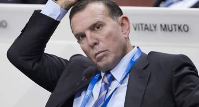 Экс-президент ФИФА получил девять лет тюрьмы по делу о коррупции