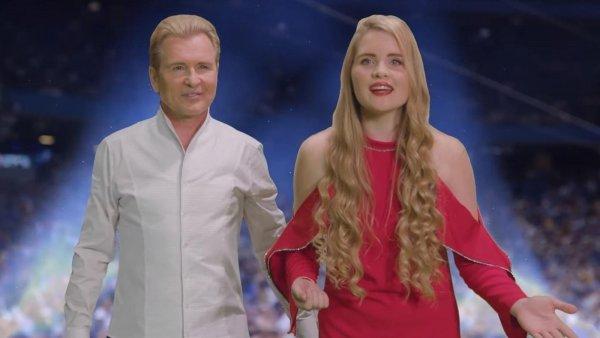 Россияне раскритиковали клип Малинина к ЧМ-2018