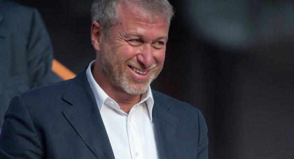 Абрамович отказался продать «Челси» британскому миллиардеру Рэтклиффу