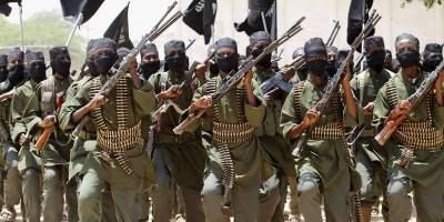 В Нигерии боевики атаковали военную базу, много погибших