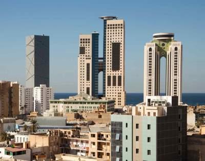 В столице Ливии ввели режим ЧП: названа причина