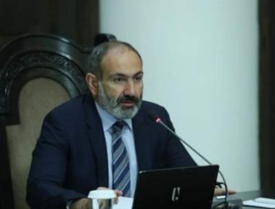 Премьер-министр Армении снова встретится с Путиным