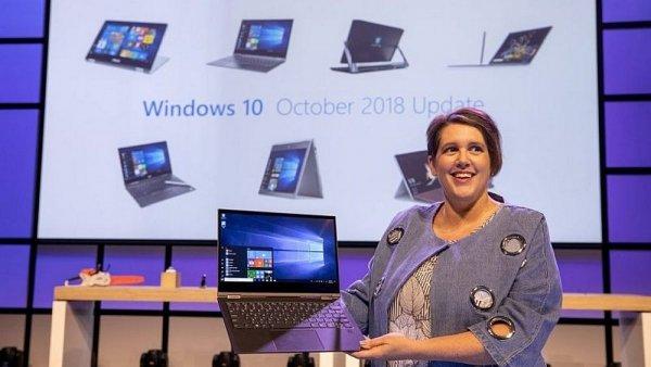 Теперь станет еще лучше: Обнародованы преимущества апдейта Microsoft для Windows 10