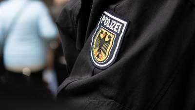 Полицейских из Баварии обвинили в нацистском приветствии