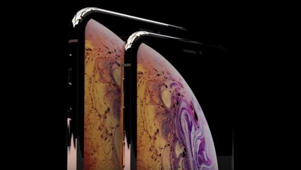 Бивни мамонта и бриллианты: Российская компания выпустила люксовый дизайн для iPhone XS