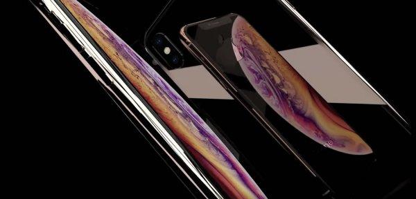 Впереди планеты всей: Чипсет А12 дает новым iPhone колоссальное преимущество над конкурентами