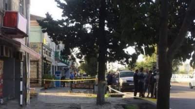 В Грузии произошел взрыв, есть жертвы