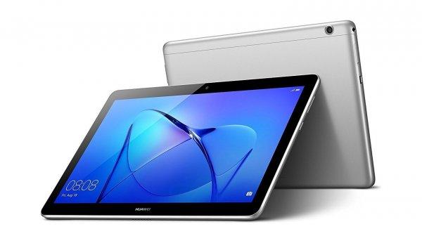 В России выходит планшет Huawei MediaPad T5 с ценником в 16 тысяч рублей