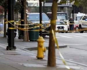 В США неизвестный устроил стрельбу в банке: есть погибшие