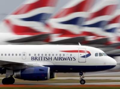 British Airways может заплатить рекордный штраф