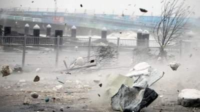 В Японии количество жертв землетрясения возросло почти в два раза